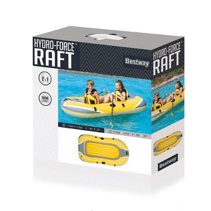 Barcă Gonflabilă Summer (3 locuri)