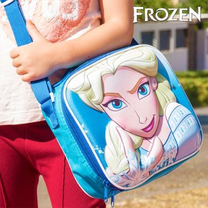Bandulieră Termică pentru Gustări Frozen
