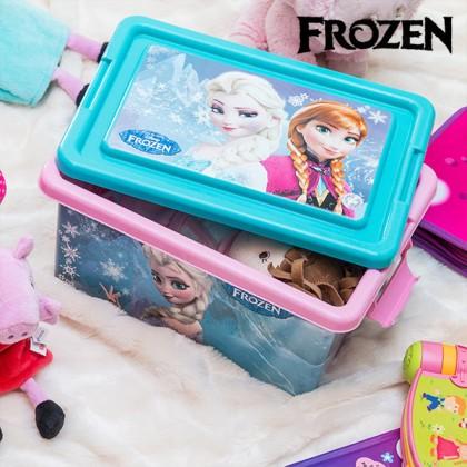 Organizator de Jucării Frozen (32 x 23 cm)
