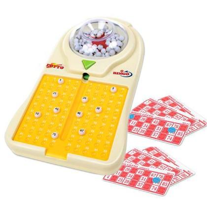 Bingo Electronic pentru Copii