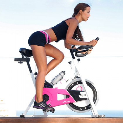 Bicicletă de Spinning Fitness 7003