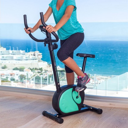 Bicicletă Staționară Magnetică Fitness 7002
