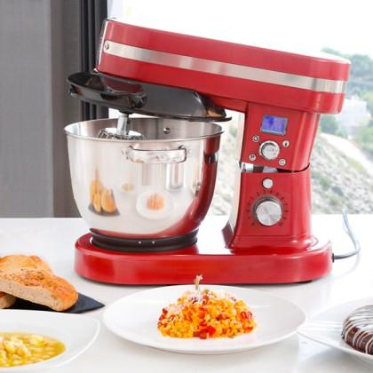 Robot de Bucătărie Mixer Plus 4018