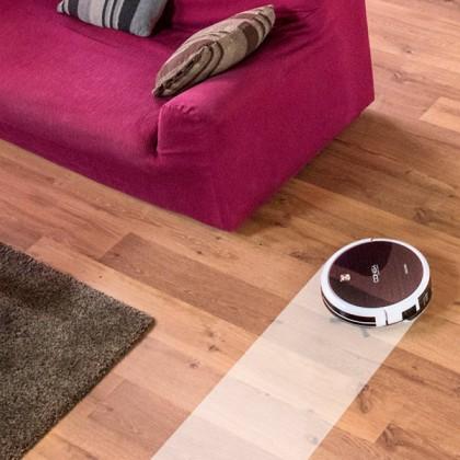 Robot Aspirator cu Mop şi Rezervor de Apă Excellence 5040