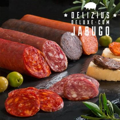 Jambonul Cebo Iberic Delizius Deluxe