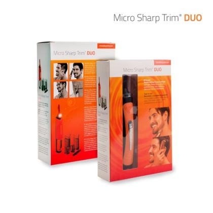 Maşină de Tuns Micro Sharp Trim Duo