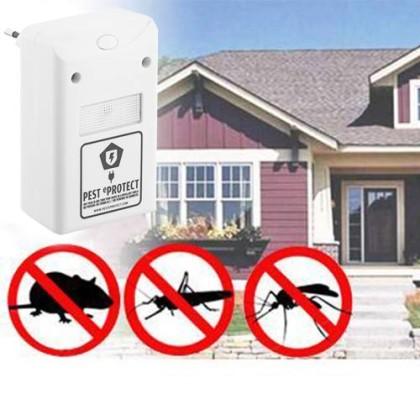 Repelent Șoareci Și Insecte Pest eProtect
