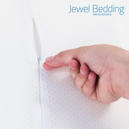 Perna cu Gel Jewel Bedding