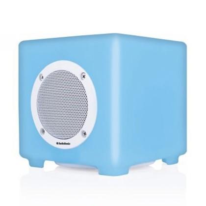 Difuzor Bluetooth cu Lumini LED AudioSonic SK1539