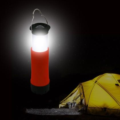 Lanternă LED de Camping