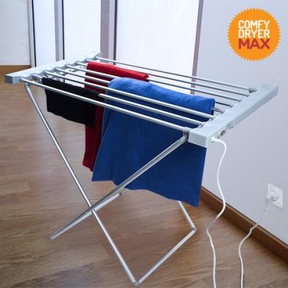 Uscător Electric Comfy Dryer Max (8 Bare)