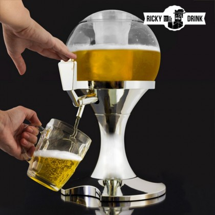 Dozator de Bere Chill Beer Ball