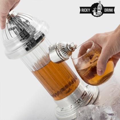 Dozator de Băuturi Ricky Drink Fire