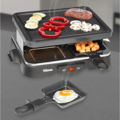 Raclette cu Grătar Tristar RA2949
