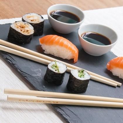 Set de Sushi Atopoir Noir (7 piese)