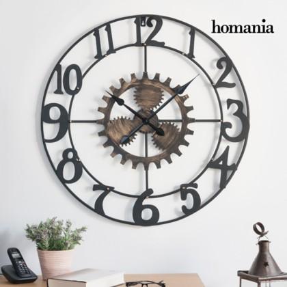 Ceas de Perete Angrenaj XXL Homania