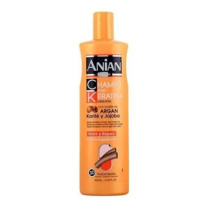 Anian - Sampon Nutritiv Anian 400 ml
