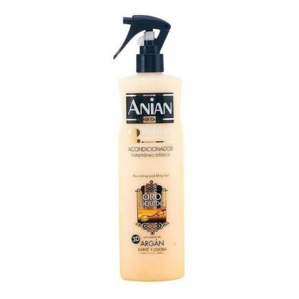 Anian - Balsam fără clătire Anian cu Keratina si Jojoba 400 ml