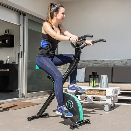 Bicicletă Staționară Pliabilă Cecofit X-Bike
