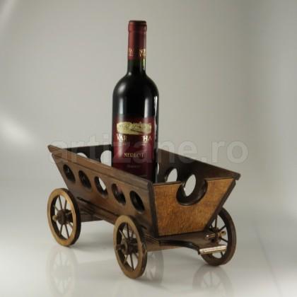 Caruta Cu Sticla Cu Vin-104761