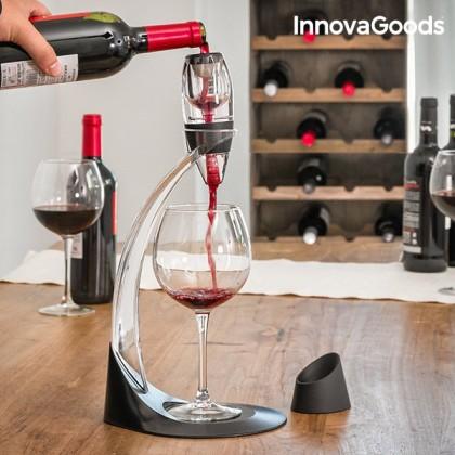 Decantor de Vin Profesional InnovaGoods