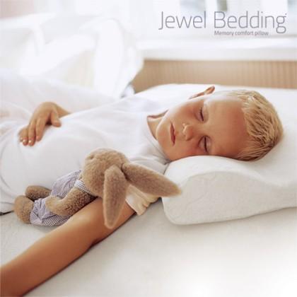 Perna Gât din Spumă de Memorie Jewel Bedding