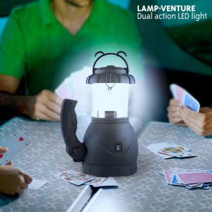 Lampă Lanternă pentru Camping Lamp Venture