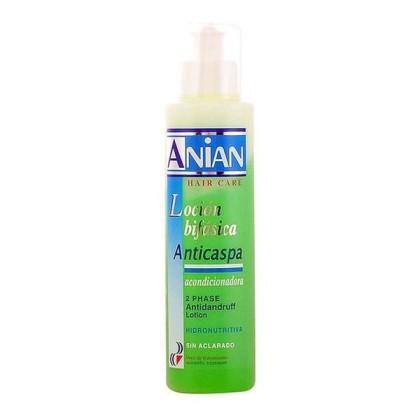 Anian - Loțiune Anti-mătreață Anian 200 ml.