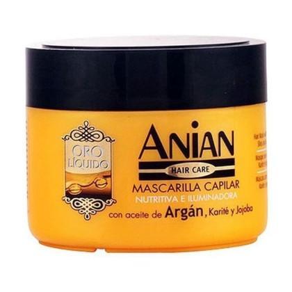 Anian - Mască Capilară Reparatoare Anian Argan 250 ml.