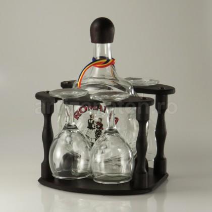 Minibar Cu 4 Pahare De Vin-104734
