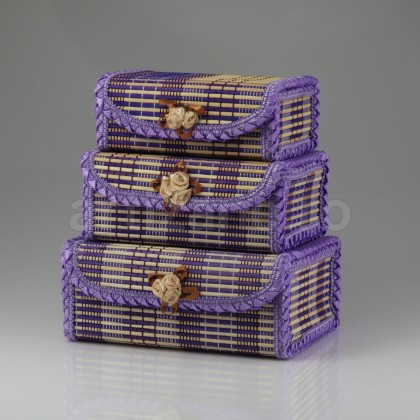 Set Cutii Decorative C-103616