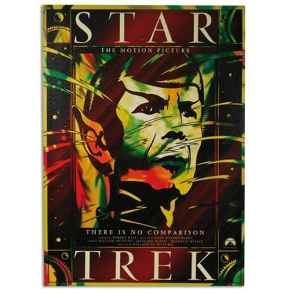 Poster Pânză In Star Trek 50 x 70