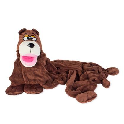 Pătura Copii Cuddlepuppets