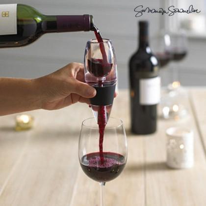 Decantor de Vin Summum Sommelier