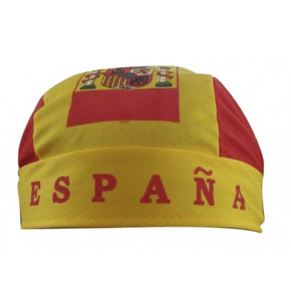 Bandană Steagul Spaniei