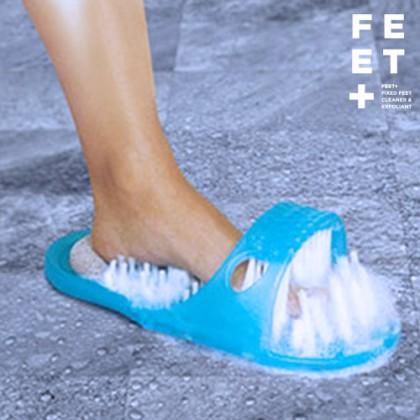 Sabot exfoliant Cascade Bathing Feet +