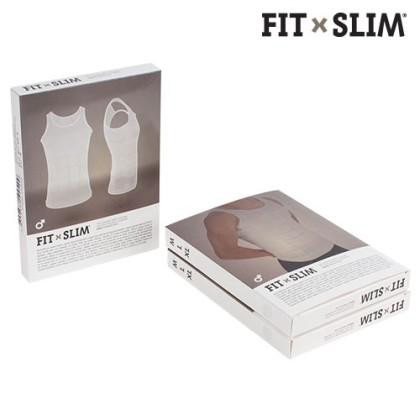 Tricou Compresie pentru Bărbaţi Fit X Slim