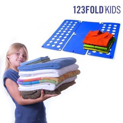 Împăturitor de Haine pentru Copii 123 Fold