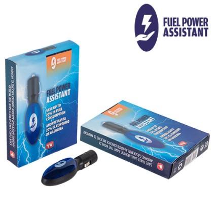 Dispozitiv pentru Reducerea Consumului de Combustibil Fuel Power Assistant