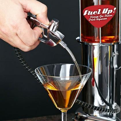 Dozator pentru Băuturi Fuel Up!