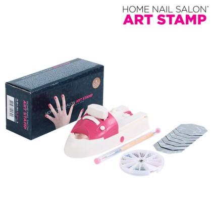 Aparat pentru Imprimare Unghii Art Stamp