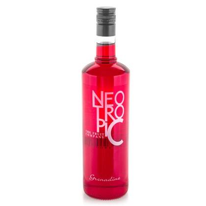 Băutură Răcoritoare Fără Alcool Grenadine Neo Tropic 1L