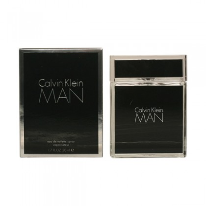 Calvin Klein - CK MAN edt vapo 50 ml