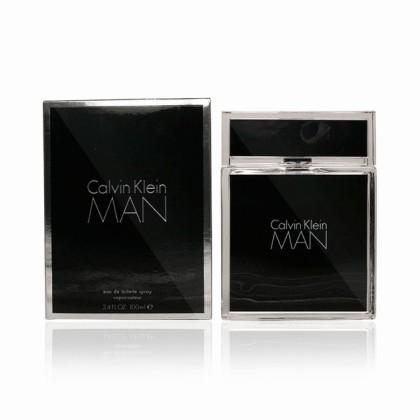 Calvin Klein - CK MAN edt vapo 100 ml