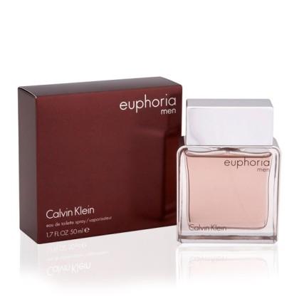 Calvin Klein - EUPHORIA MEN INTENSE edt vapo 50 ml