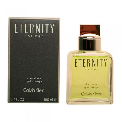 Calvin Klein - ETERNITY MEN after shave 100 ml