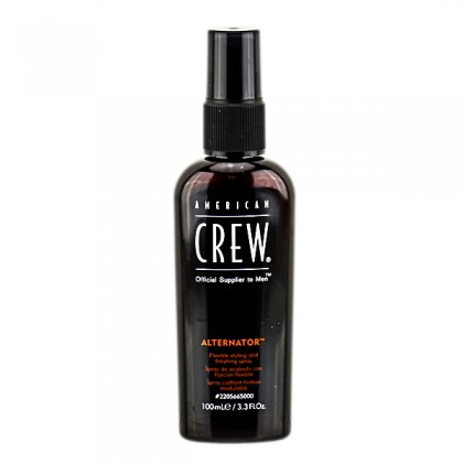 American Crew - ALTERNATOR flexible control hair styling spray 100 ml