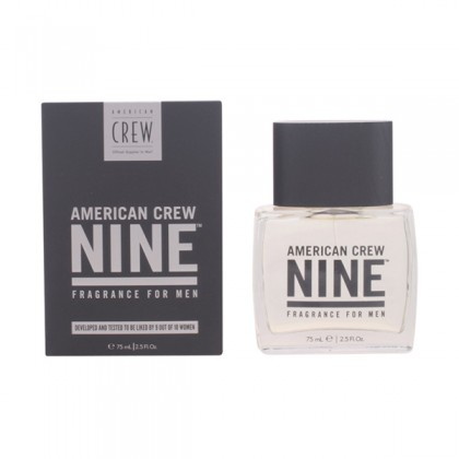 American Crew - NINE MEN edp vaporizador 75 ml