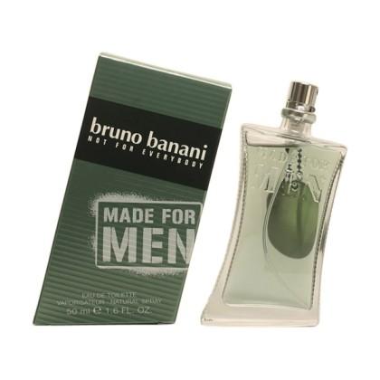 MADE FOR MEN edt vaporizador 50 ml