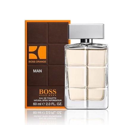 Hugo Boss-boss - BOSS ORANGE MAN edt vapo 60 ml